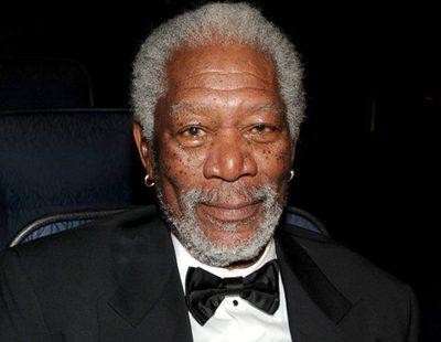 """Morgan Freeman, tras ser acusado de acoso: """"No he ofrecido trabajo a cambio de sexo"""""""