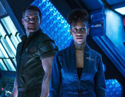 Amazon rescata 'The Expanse' y emitirá su cuarta temporada