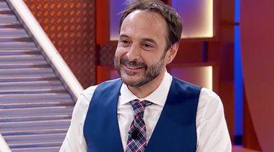 Roberto Vilar confiesa en 'La noche de Rober' que nunca volvería a contar con los Gemeliers como invitados