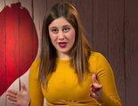 """Ainoa, en 'First Dates': """"Mido menos de metro y medio, pero tengo los cojones bien puestos"""""""