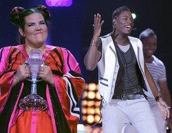 """Netta destrona a Jessy Matador (Francia 2010): El vídeo de """"Toy"""", el más visto de la historia de Eurovisión"""