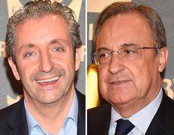 """Florentino Pérez responde a una tensa entrevista con Josep Pedrerol: """"¿Cómo es usted tan pesado?"""""""