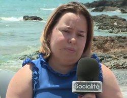 """Chiqui afirma en 'Socialité' que el Maestro Joao y Luismi tienen una relación: """"Me lo presentó como su pareja"""""""