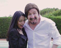 """Los Morancos parodian la polémica del chalé de Pablo Iglesias e Irene Montero al ritmo de """"Mayores"""""""
