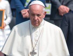 'Liarla Pardo' explica por qué el Papa Francisco se ha librado de sufrir una trágica maldición