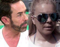 'Sálvame': María José Campanario podría recibir el alta hospitalaria a finales de semana, según Jesús Manuel