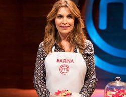 'MasterChef 6': Marina, sexta expulsada de la edición tras el cara a cara final con Jorge