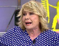 Mila Ximénez anuncia que demandará a Dulce por acusarla de hacer tongo en 'Supervivientes'