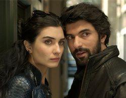 Nova lidera con el estreno de 'Amor de contrabando' (4,7%) y la imparable 'Fatmagül' (4,6%)