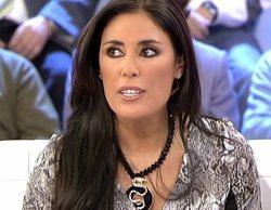 Isabel Rábago salta de tertuliana en Telecinco a responsable de Comunicación y Medios en el PP de Madrid