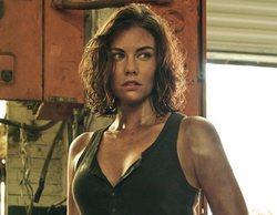 'The Walking Dead': Lauren Cohan solo estará en seis episodios de la novena temporada