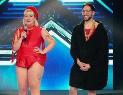 'Factor X': La razón por la que Xavi Martínez rechazó a Glitch Gyals
