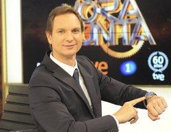 TVE renueva a Javier Cárdenas y triplica el presupuesto destinado para cada programa de 'Hora Punta'