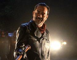 'The Walking Dead': Jeffrey Dean Morgan propone hacer un spin-off sobre Negan