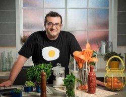 Canal Cocina cumple 20 años apostando por nuevos formatos como 'La cocina de la felicidad' o 'El chiringuito'