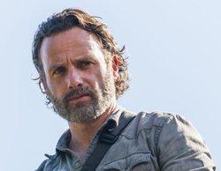 Andrew Lincoln abandonará 'The Walking Dead' durante la novena temporada
