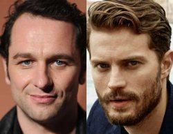 Matthew Rhys y Jamie Dornan protagonizarán 'Death and Nightingales' de BBC