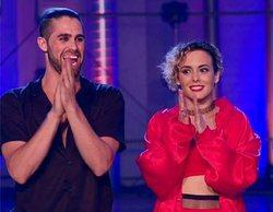 'Fama a bailar': Ugo, Valero, Pablo y Lucía se salvan de la nominación y son finalistas del programa