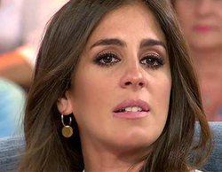 """Anabel Pantoja explota en 'Sálvame' tras defender a su familia: """"¿Para qué coño me traéis aquí?"""""""