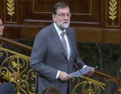 Las cadenas, a excepción de La 1, se vuelcan con la comparecencia de Rajoy ante la moción de censura del PSOE