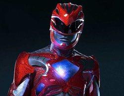 'Power Rangers': Hasbro planea desarrollar varias películas de la franquicia