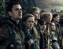 'The Rain': Netflix renueva la serie original danesa por una segunda temporada