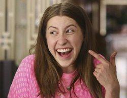 ABC prepara un spin-off de 'The Middle' con Eden Sher como protagonista