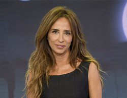"""María Patiño se abre en canal: """"No me importaba que se viese la vena,me desapareció al hacerme un lifting"""""""