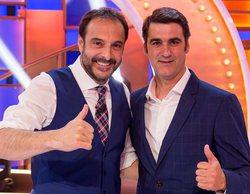 'La noche de Rober': Jesulín de Ubrique reaparece en televisión tras cuatro años de ausencia