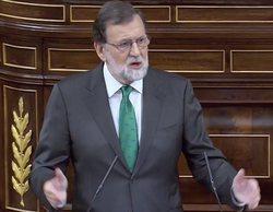 Moción de Censura del PSOE a Mariano Rajoy: Así se ha seguido en televisión la primera jornada de debate