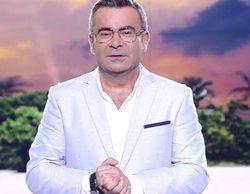 """Jorge Javier Vázquez se postula como tronista 'Mujeres y hombres y viceversa':  """"¡Igual me sale un apaño!"""""""