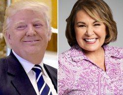 """Donald Trump critica a ABC tras la cancelación de 'Roseanne': """"A mí nunca me pidieron disculpas"""""""