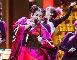 El Festival de Eurovisión 2018 y la Champions, lo más visto del mes de mayo