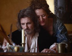 'Lope enamorado': Jesús Olmedo se transforma en Lope de Vega en la nueva tvmovie de TVE
