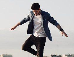 """Así suena """"Esta vez"""", el primer single de Luis Cepeda ('OT 2017') que ya tiene videoclip"""