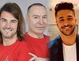 'Supervivientes 2018': Logan, Maestro Joao y Hugo, nuevos nominados
