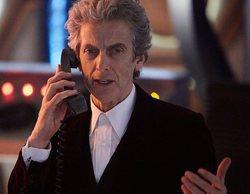 """Peter Capaldi, sobre la muerte del Doctor en 'Doctor Who': """"Es muy poderoso que el personaje principal muera"""""""