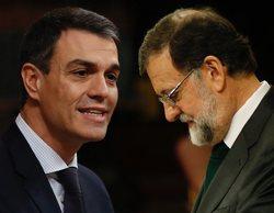 Pedro Sánchez, nuevo Presidente del Gobierno tras la votación en la Moción de Censura contra Rajoy