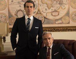 'Velvet colección': Daniel Muriel ficha por la segunda temporada de la serie