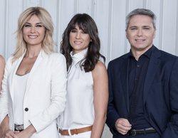 'Antena 3 noticias' lidera en share pero los 'Telediario' de La 1 vuelven a ser los más vistos en mayo