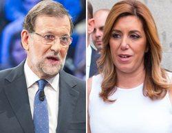 Mariano Rajoy, Susana Díaz o Albert Rivera, entre los protagonistas de los memes sobre la moción de censura