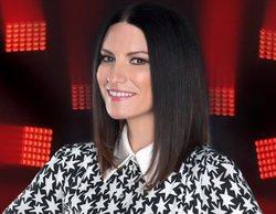 'Factor X' se desplaza a Italia en sus directos con Laura Pausini para enseñar su casa y estudio de grabación