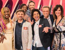 'Saber y ganar' celebra el programa número 5.000 con invitados especiales como Roberto Leal o José Mota
