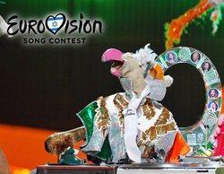 Eurovisión 2019: Dustin the Turkey (Irlanda 2008) se postula para representar a Reino Unido en el Festival
