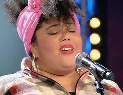 """Carmen de SolDSon comete un error en 'Factor X' y el grupo no consigue pasar a los directos: """"Me he perdido"""""""