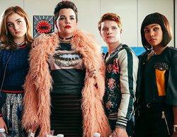 Paramount Network cancela 'Heathers' antes de su estreno