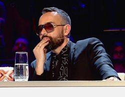 'laSexta columna' lidera su franja con un 11%, 'Factor X' cae a un pobre 10% y 'La noche de Rober' (9,3%) sube