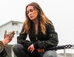 Venganza, muerte y más detalles del pasado en el 4x07 de 'Fear The Walking Dead'