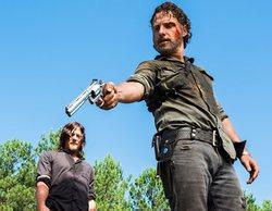 'The Walking Dead': Norman Reedus se despide de Andrew Lincoln con una emotiva imagen de Daryl y Rick