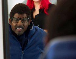 'Undercover Boss: Celebrity Edition' crece dos décimas y es lo más visto de la jornada en CBS